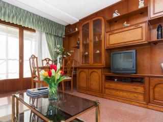 3 bedroom Apartment with Dishwasher in San Lorenzo de El Escorial - San Lorenzo de El Escorial vacation rentals