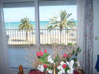 2 bedroom Apartment with Elevator Access in Torreblanca - Torreblanca vacation rentals