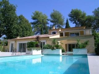 6 bedroom Villa with Internet Access in Mougins - Mougins vacation rentals