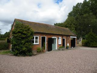 1 bedroom Barn with Television in Telford - Telford vacation rentals