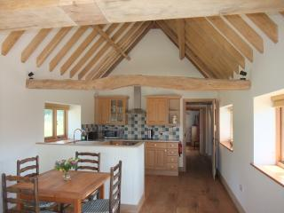 Moorhen Cottage at Court Lodge Farm - East Sussex vacation rentals