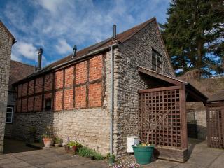 End Barn, Much Wenlock - Much Wenlock vacation rentals