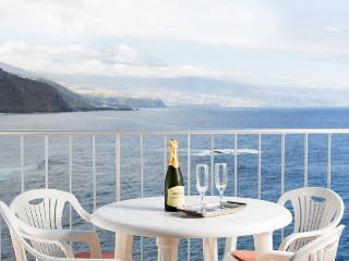 Romantic 1 bedroom Condo in Tacoronte - Tacoronte vacation rentals