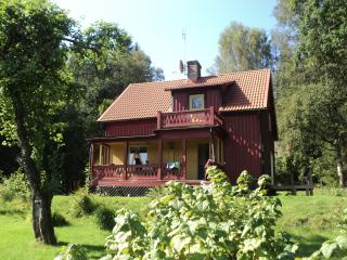 3 bedroom Cottage with Deck in Hagfors - Hagfors vacation rentals