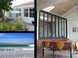 """Bungalow house """"Loft style"""" - La Tranche sur Mer vacation rentals"""