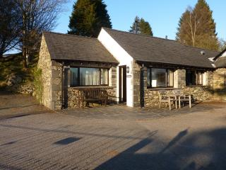 Romantic Cottage with Dishwasher and Garden in Ambleside - Ambleside vacation rentals