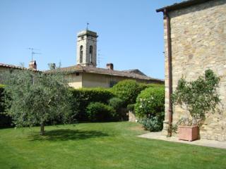 Chianti Hamlet - Bacco II - Barberino Val d'Elsa vacation rentals