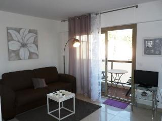 Bright Cannes Apartment rental with Television - Cannes vacation rentals