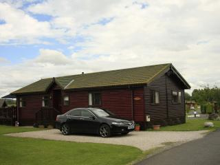 4 bedroom Lodge with Internet Access in Carnforth - Carnforth vacation rentals
