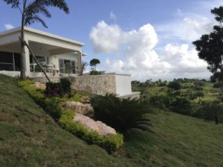 Contemporary 2BR Villa w Stunning Panoramic Views - Rio San Juan vacation rentals