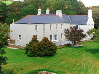 Dunowen House, Luxury up to 18 guests plus extra 5 - Clonakilty vacation rentals