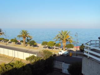 1 bedroom Apartment with A/C in Trebisacce - Trebisacce vacation rentals