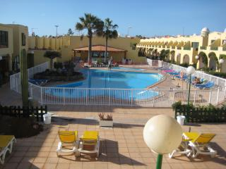 Vacation rentals in Fuerteventura