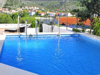 Villa Silvio - Seget Vranjica vacation rentals