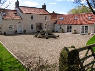 7 bedroom Cottage with Internet Access in Piercebridge - Piercebridge vacation rentals