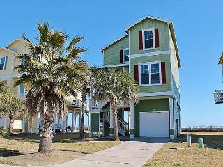 Pointe West Cottage, 3 BR, 3 BA, Wi-Fi, Beach Club, Infinity Pool - Galveston vacation rentals