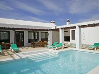 Villa Cartaphilus, Los Mojones - Puerto Del Carmen vacation rentals