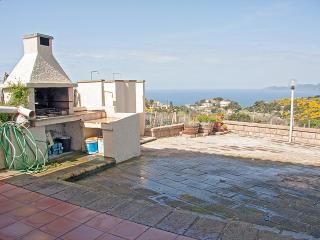 villa sul mare tra i vigneti #1 - Magomadas vacation rentals