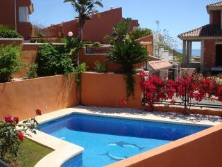 Villa with swimming pool & sea view - Benalmadena vacation rentals
