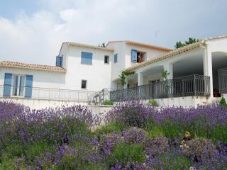 Lovely 6 bedroom Villa in Montagnac-Montpezat - Montagnac-Montpezat vacation rentals