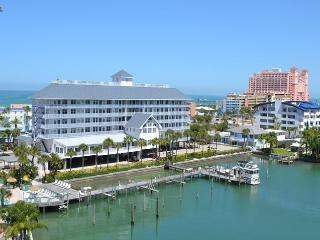 Dockside Condominiums #201 - Clearwater vacation rentals