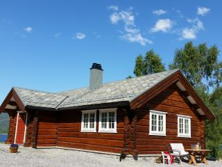 Nice Guest house with Internet Access and Dishwasher - Vestnes Municipality vacation rentals