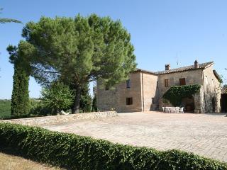 Podere Staggia - Monteriggioni vacation rentals