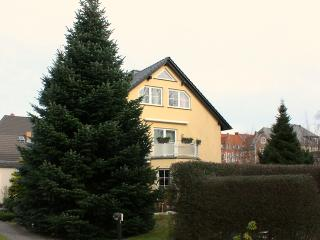 Nice Condo with Internet Access and Wireless Internet - Grossenhain vacation rentals