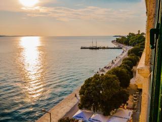 Bristol luxury apt. sea view - Omis vacation rentals