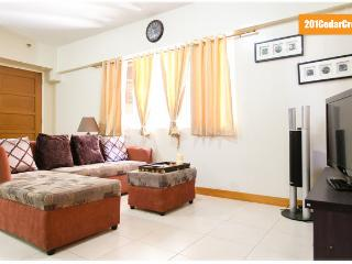 3 Bedroom Unit - Best Deal in Manila!!! - Philippines vacation rentals