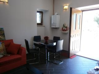 1 bedroom Apartment with Washing Machine in Sulmona - Sulmona vacation rentals