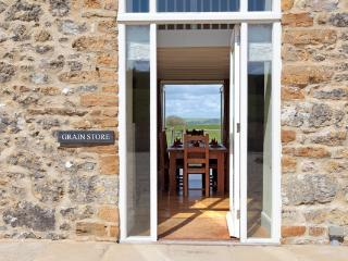 The Grain Store, Wears Farm, Abbotsbury - Abbotsbury vacation rentals