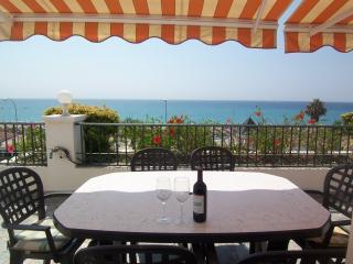 Burriana Playa  Penthouse - Nerja vacation rentals