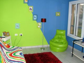 1 bedroom Condo with Dishwasher in Hadera - Hadera vacation rentals