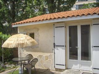 STUDIO PROCHE BORDEAUX - Bordeaux vacation rentals