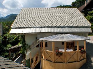 Apartma Torkar #1 - Bohinjska Bela vacation rentals