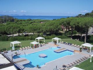 Golf Hotel Punta Ala Rta appartamento - Punta Ala vacation rentals