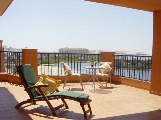 Almerimar 3 Bedroom Penthouse Apartment - Almerimar vacation rentals