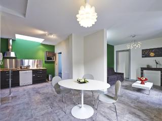 Appartement Neuf et Design Centre ville  - Terra - Angers vacation rentals