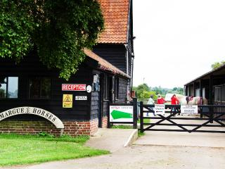 Valley Farm Equestrian Leisure - Wickham Market vacation rentals