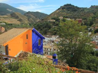 Panoramic views from Attic Monachil Granada - Monachil vacation rentals