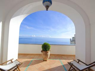 Casa Elena - amazing sea view and garden - Praiano vacation rentals