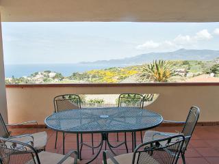 villa sul mare tra i vigneti #2 - Magomadas vacation rentals
