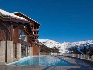 2 bedroom Apartment with Internet Access in Flaine - Flaine vacation rentals