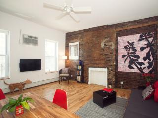 #1 by Lonely Planet-Color/Style/Flair: Skylit Loft - New York City vacation rentals