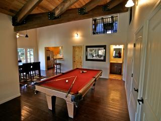 Cedar Brook Lodge - custom built in 2007 - Lake Arrowhead vacation rentals