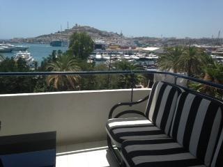 Stunning four bedorom flat - Edificio Australia - Ibiza vacation rentals