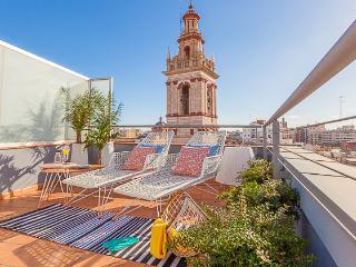 Caballeros Ático - Valencia vacation rentals
