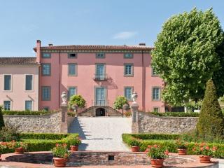 Villa in Lucca, Tuscany, Italy - Gragnano vacation rentals