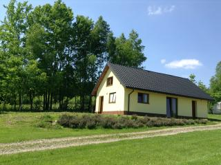 2 bedroom Cottage with Internet Access in Limanowa - Limanowa vacation rentals